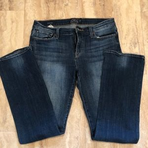 Lucky brand Brooke bootcut jeans 10/30r